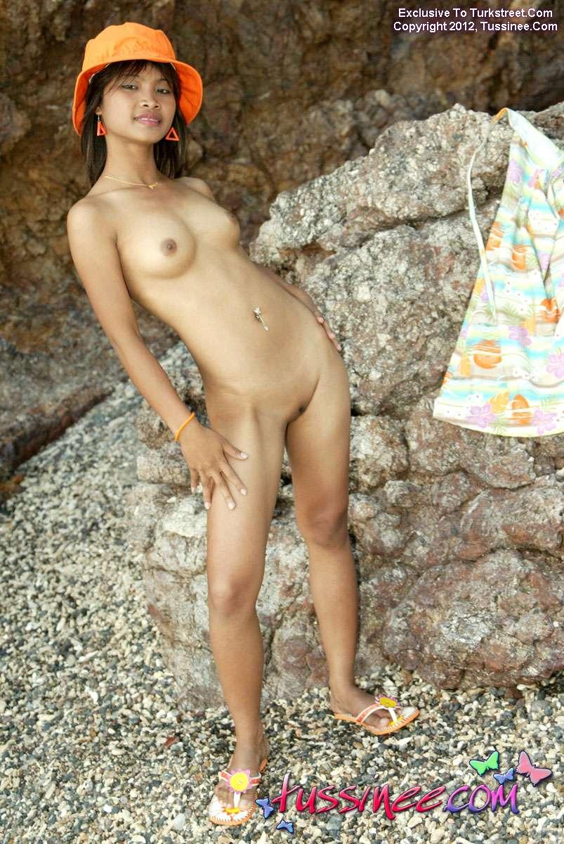 Naked girls with black hair having sex